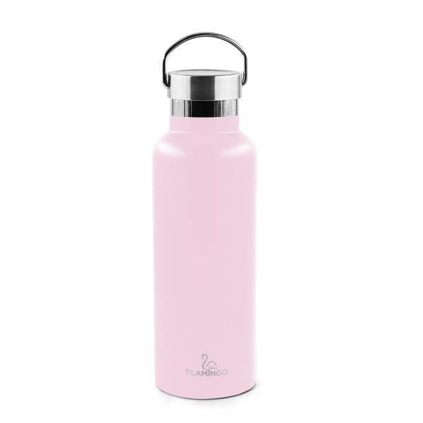 600ml -Pale Pink